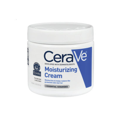 cerave moustrising cream