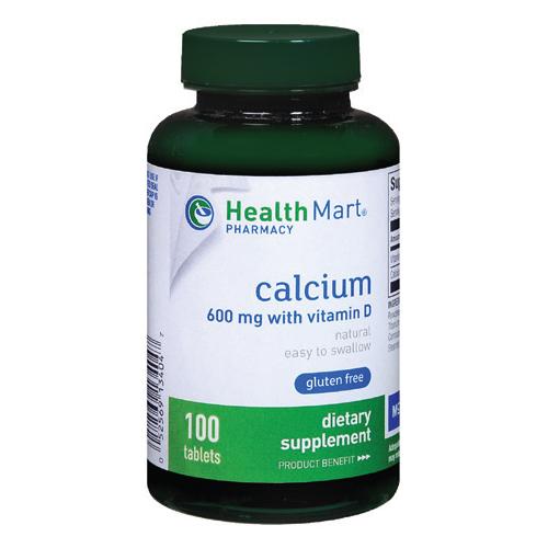healthmart calcium