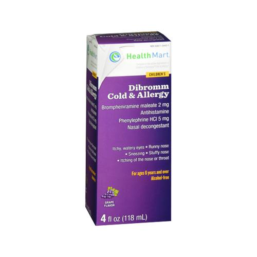 healthmart dibromm
