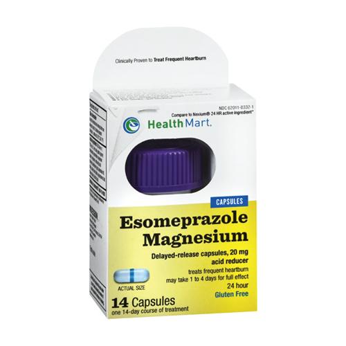 healthmart magnesium